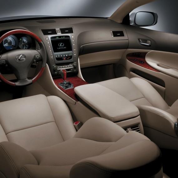 Lexus GL