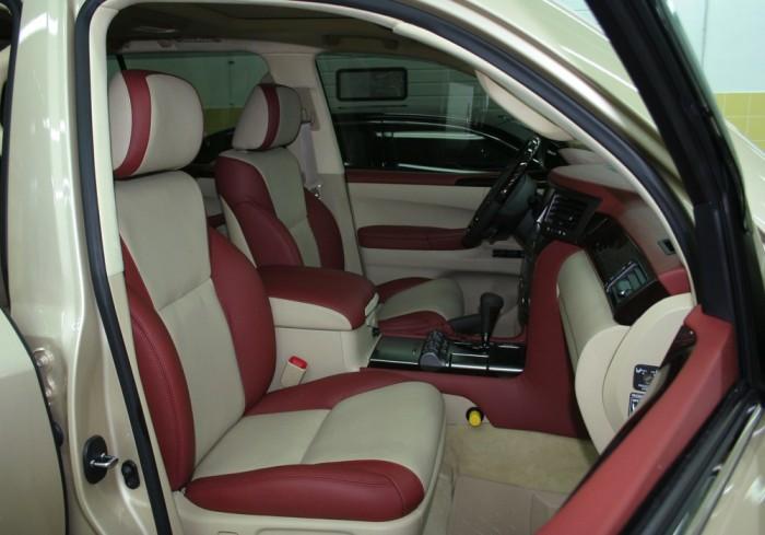 Lexus 570